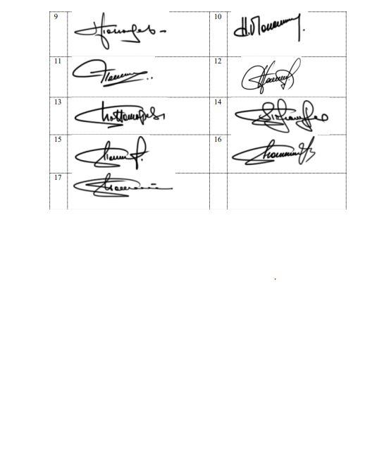 Разработка электронной подписи Кострома