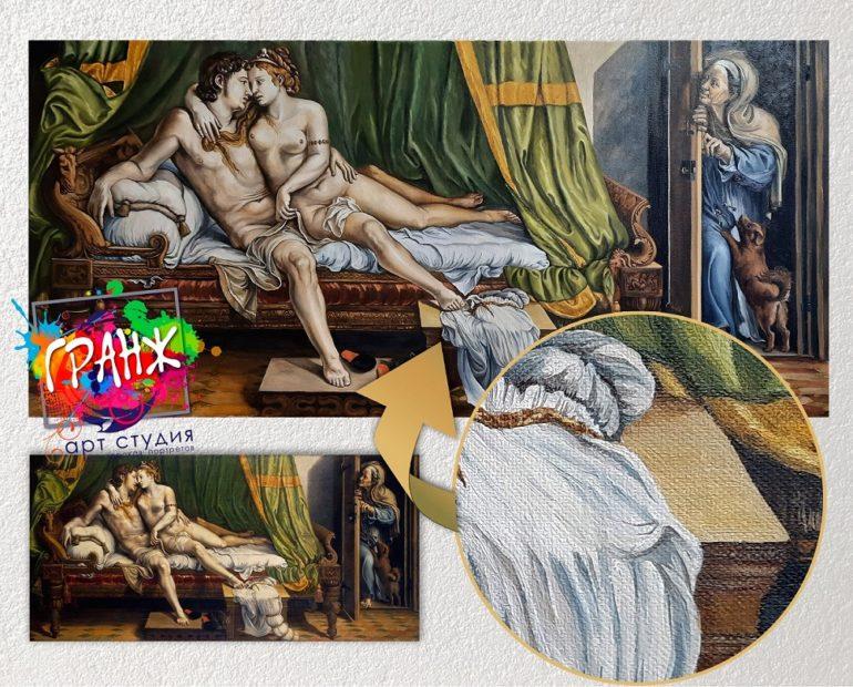 Где купить живопись Кострома?